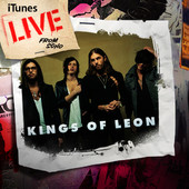 Kings of Leon | iTunes Live from SoHo