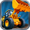 Kids Vehicles: Construction HD for iPad (Bulldozer, Excavator, Wheel Loader & more) – Wojciech Bem