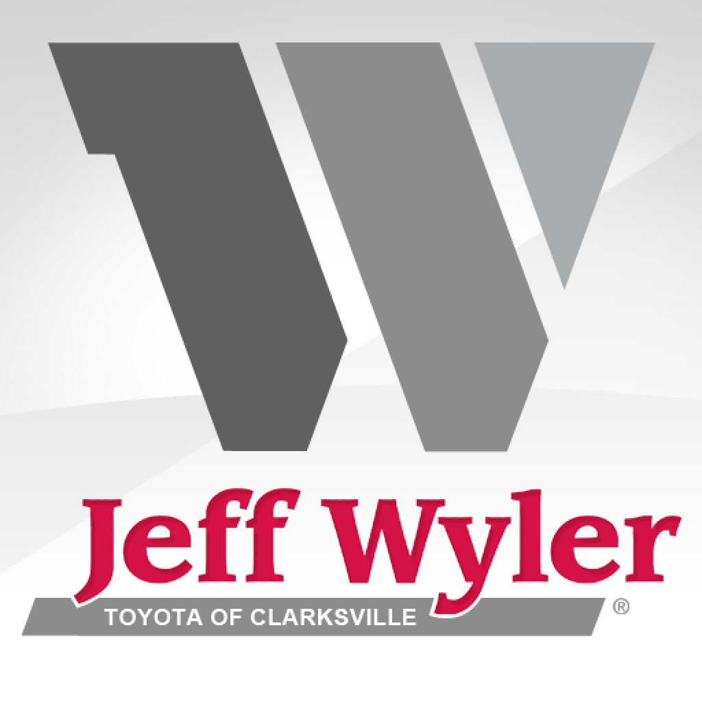 Great Jeff Wyler Toyota Of Clarksville. App Icon